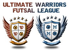 Ultimate Warriors Futsal League 2014