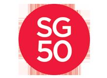 Golazo Futsal Singapore celebrates Singapore's 50th Birthday on National Day
