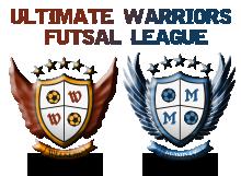 Ultimate Warriors Futsal League 2014
