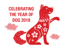 Golazo Futsal Singapore - Year of Dog 2018 Lucky Draw